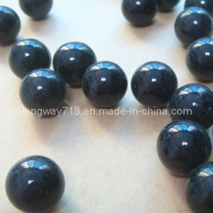 Black Glass Ball (OGM16BK)