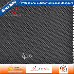 Polyester FDY 300dx300d 90t Fabric for Bag Luggage Tent