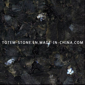Wholesale Natural Emerald Pearl Granite Stone Tile for Flooring, Countertop