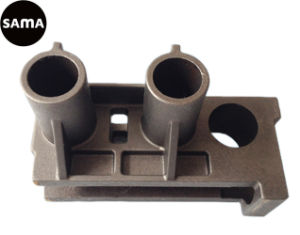 Carton, Alloy Steel Casting for Machine pictures & photos
