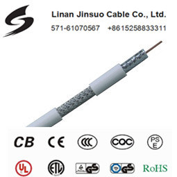 RG6 TV Cable