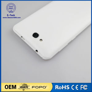 China OEM 5 Inch 3G Android Mobile Phone