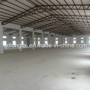 Insulation Sandwich Panel Construction Steel Structure pictures & photos