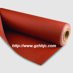 Fire Resistance Fabric (HHC-280B) pictures & photos