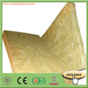 Rock Wool Sheet for House pictures & photos