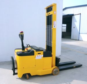 Electric Reach Stackers for Sale