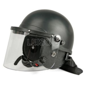 ABS Anti Riot Helmet with ISO Standard pictures & photos