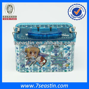 Tin Box Manufacturer in UAE