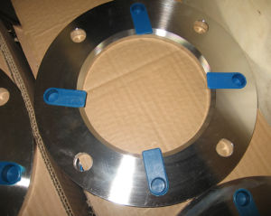 JIS B2220 5k 10k 16k Flange, Slip on Flange pictures & photos