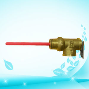 Tp Valve for Solar Water Heater Parts (JH-TPV-01) pictures & photos