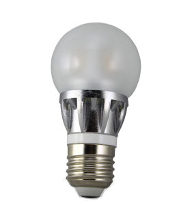 4W E27 Dimmable LED Bulb Lamp (APOLLO-03)