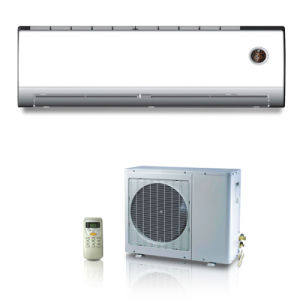 12000BTU Cooling Only Air Conditioner Unit Split