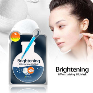 Whosale Beauty Products Brightening Moisturizing Slik Facial Mask