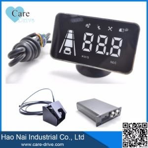 2017 High Technology Auto Collision Avoidance System Car Accessories Functional Camera