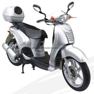 Cub Scooter (JL125T-30) pictures & photos
