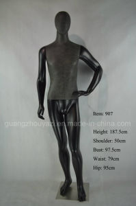 PU Mannequin Lether Mannequin pictures & photos