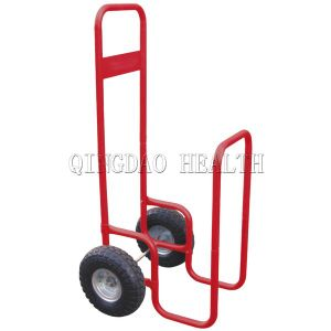 PC003 Panel Cart with Two Removable Handles pictures & photos
