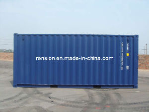 ISO 20 Feet Shipping Container pictures & photos