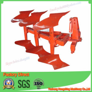 Agricultural Share Plow for Jm Tractor Mounted Power Tiller 1lf-330 pictures & photos