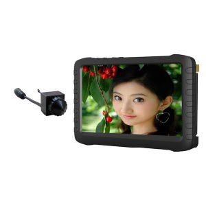 2.4G /5.8g Wireless Receivers 5.0inch Wireless Monitor Kit pictures & photos
