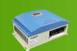 5kw-20kw off Grid Controller for Wind Turbine pictures & photos