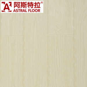 E1 AC3, AC4 HDF Embossed Laminate Flooring pictures & photos