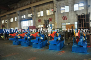 Q08-200 Alligator Hydraulic Metal Cutting Machine (integrated) pictures & photos