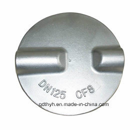 Investment Casting, Precision Casting Valve Body pictures & photos