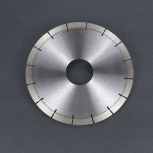 Professional Diamond Saw Blade for Ceramic Tile pictures & photos