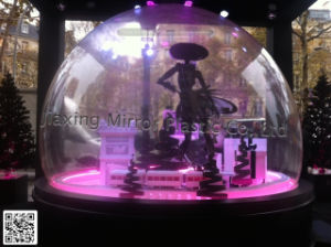 Big Plexiglass Ball Mr128