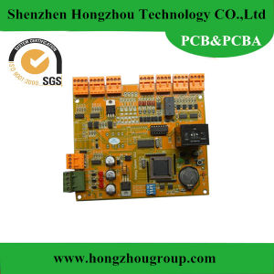 Custom Double Copper Multilayer PCB with RoHS pictures & photos