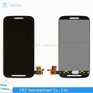 Wholesale Mobile Phone LCD for Motorola Moto E Display pictures & photos