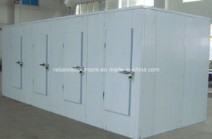Quick Installed Cold Room Made of Polyurethane Sandwiched Panels pictures & photos