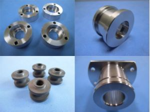 CNC Machining Service and Custom Drawing CNC Machining Part