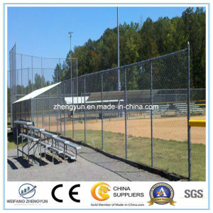 China Supplier 2017 New Product Garden Fence/ Chain Link Fence