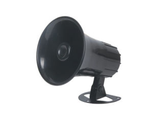 Self-Contained Electronic Siren (ES-55)