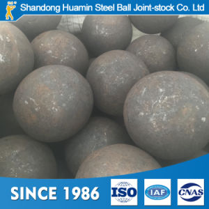 Low Price HRC 58-65 Cement Mill Forged Steel Grinding Balls