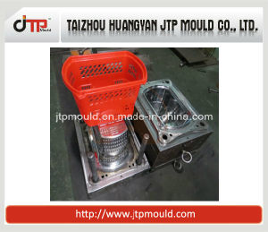 Professional Supplier Plastic Basket Mould pictures & photos