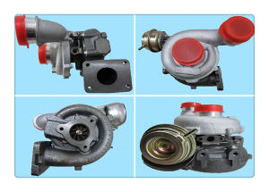 China GT2052V Turbo Charger 454205-0006 for VW - LT 28-35 II Bus