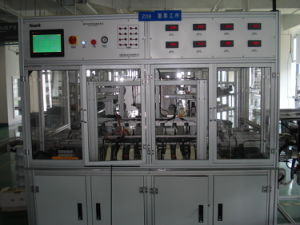 Testing Line - Thermal Tripping Testing pictures & photos