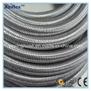 Good Quantity Stainless Steel Braided Teflon Hose pictures & photos