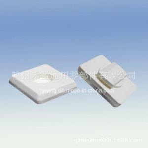 Plastic Rubber Furniture Foot Pads