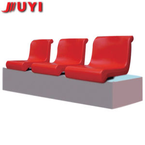 3-Seater Waiting Chair, Waiting Area Chairs, Plastic Seats for Stadium Blm-1011 pictures & photos