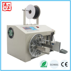 Multifunctional Cable Coiling Winding Machine pictures & photos