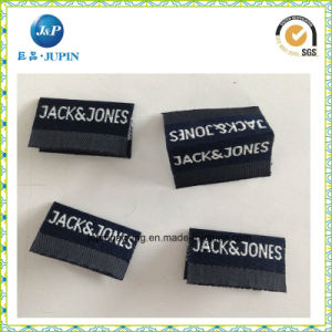 Best Business Name embroidered on a Clothing Label (JP-CL064) pictures & photos