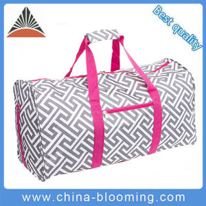 Women Fashion Handbag Travel Duffle Luggage Fitness Bag pictures & photos