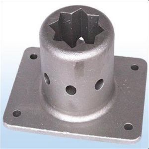 Precision Investment Casting Architectural Door Hardware pictures & photos