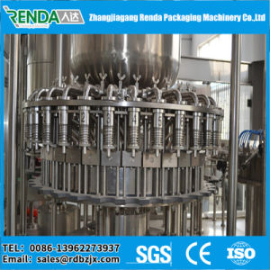 Rcgf Automatic Aseptic 3-in-1 Fruit Juice Bottling Machinery pictures & photos