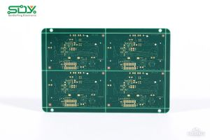 Battery Charger Pcb