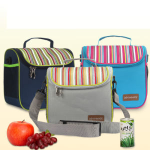 Food Cooler Bag Ice Pack Lunch Bags